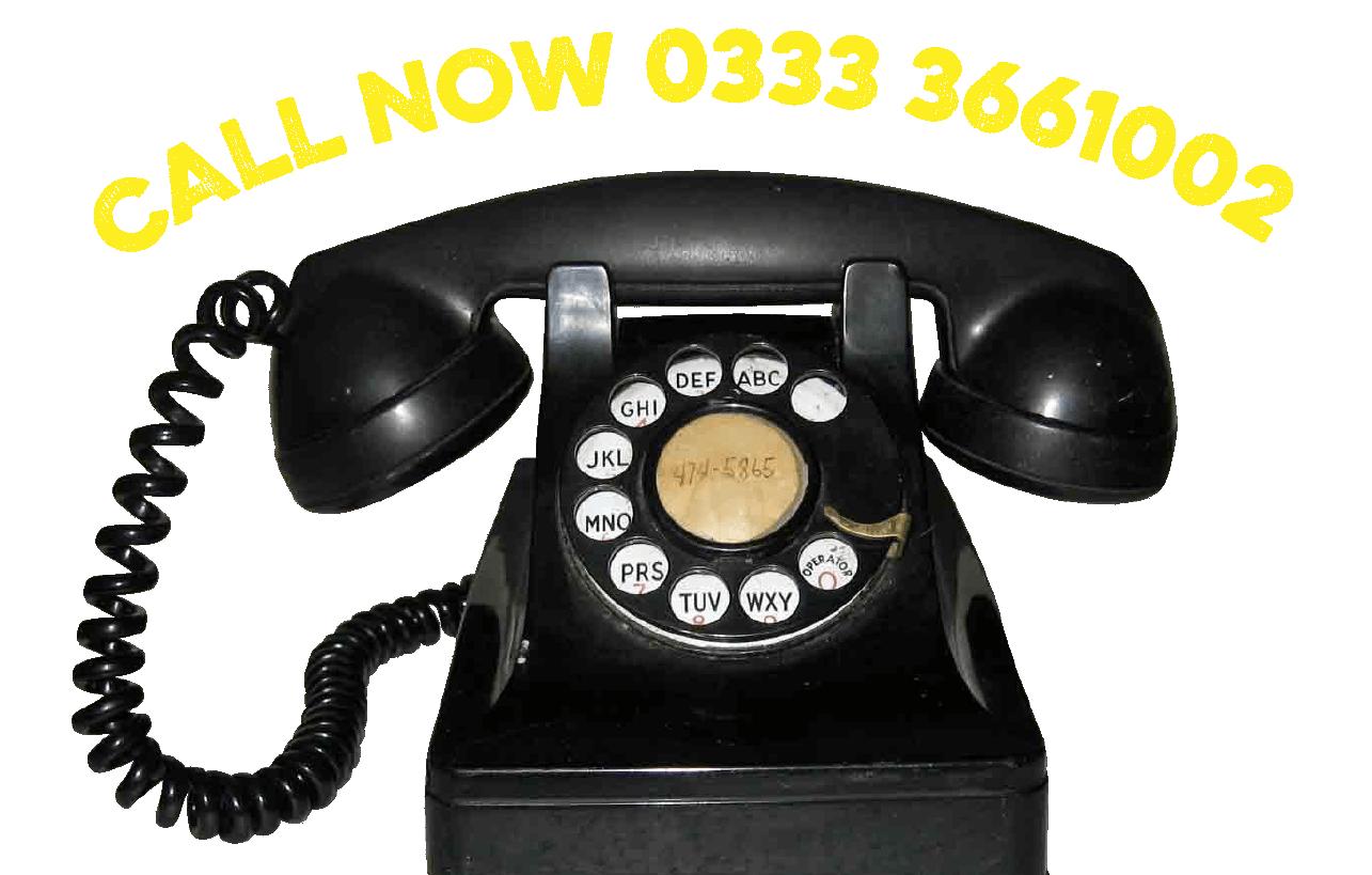 enigma retro style phone