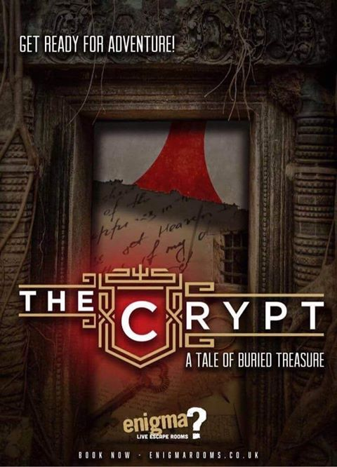 The Crypt now open in Lincoln