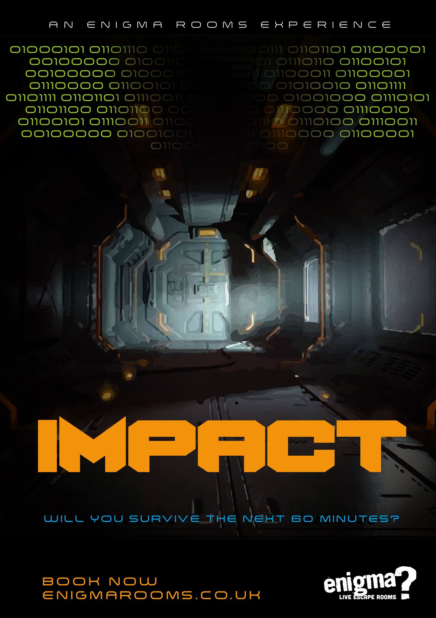 enigma escape rooms impact