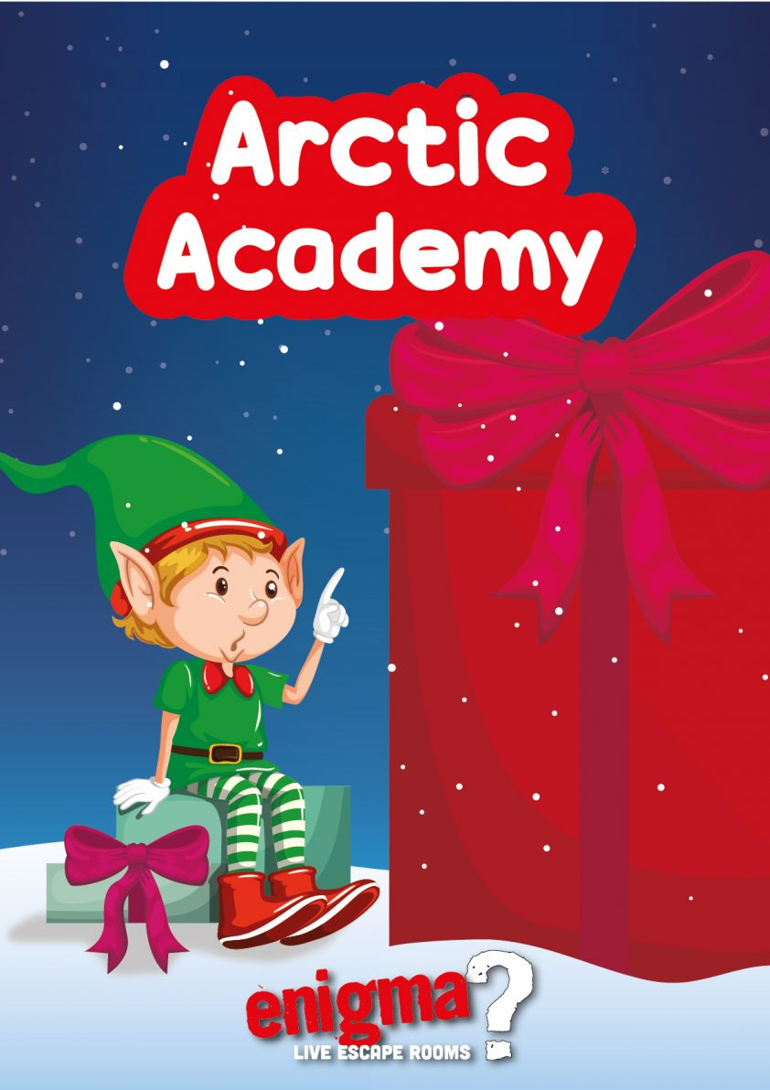 Artic Academy poster-06