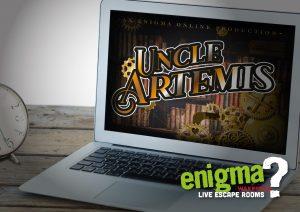 Uncle Artemis Online 2