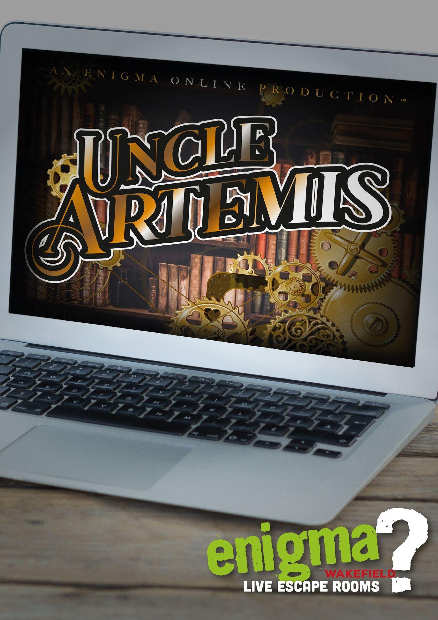 Uncle Artemis Online