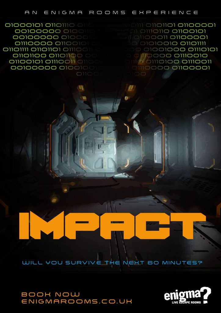 Impact coming soon to Hull